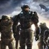 Halo: Reach (X360) game cover art