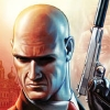 Hitman HD Trilogy (X360) game cover art