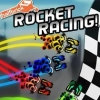 Halfbrick Rocket Racing artwork