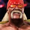 Hulk Hogan's Main Event artwork