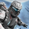 Halo: Spartan Assault artwork