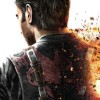 Just Cause 2 (X360) game cover art
