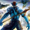 James Cameron's Avatar: The Game artwork