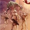 Kinect Star Wars artwork