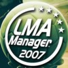 LMA Manager 2007 (X360) game cover art