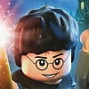 LEGO Harry Potter: Years 1-4 (X360) game cover art
