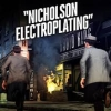 L.A. Noire: Nicholson Electroplating Disaster artwork