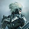 Metal Gear Rising: Revengeance (X360) game cover art