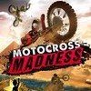 Motocross Madness artwork