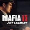 Mafia II: Joe's Adventures artwork