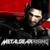 Metal Gear Rising: Revengeance - Jetstream artwork