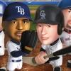 MLB Bobblehead Pros artwork