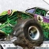 Monster Jam artwork