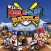 MLB Bobblehead Battle artwork