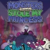 Monsters (Probably) Stole My Princess artwork