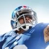 Madden NFL 16 artwork