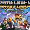 Minecraft: Story Mode - Episode 1: The Order of the Stone artwork