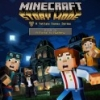 Minecraft: Story Mode - Episode 6: A Portal to Mystery artwork
