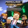Minecraft: Story Mode - Episode 7: Access Denied artwork