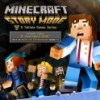 Minecraft: Story Mode - Episode 8: A Journey's End? artwork