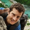 Man vs. Wild with Bear Grylls artwork