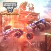 Monster Jam: Battlegrounds artwork