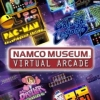 Namco Museum: Virtual Arcade (Xbox 360) artwork