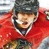 NHL 10 (X360) game cover art
