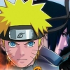 Naruto Shippuden: Ultimate Ninja Storm Generations (XSX) game cover art