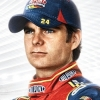 NASCAR 09 artwork
