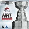 NHL Legacy Edition artwork