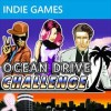 Ocean Drive Challenge (X360) game cover art