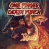 One Finger Death Punch artwork