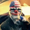 Payday 2 (XSX) game cover art