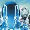 PowerUp Heroes artwork