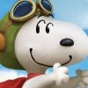 The Peanuts Movie: Snoopy's Grand Adventure artwork