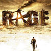 Rage (Xbox 360) artwork