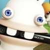 Raving Rabbids: Alive & Kicking (XSX) game cover art