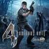Resident Evil 4 HD (X360) game cover art