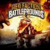Red Faction: Battlegrounds artwork
