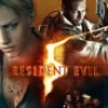 Resident Evil 5: Desperate Escape artwork