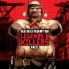 Red Dead Redemption: Legends & Killers artwork