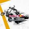 Red Bull X-Fighters artwork