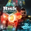 Risk: Urban Assault artwork