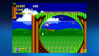 Honestgamers Sonic The Hedgehog 2 Xbox 360