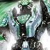 Supreme Commander (X360) game cover art