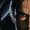 Samurai Shodown II artwork