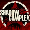 Shadow Complex (X360) game cover art