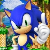 Sonic the Hedgehog 4: Episode 1 (X360) game cover art