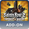 Saints Row 2: Corporate Warfare (X360) game cover art